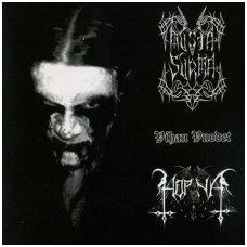 Horna / Musta Surma - Vihan Vuodet CD