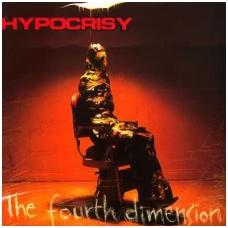 Hypocrisy - The Fourth Dimension CD