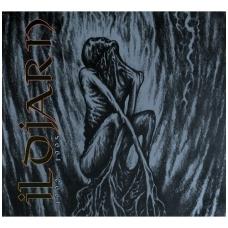 Ildjarn - 1992- 1995 Digibook CD