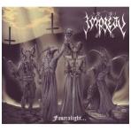 Impiety - Funeralight... Digi CD