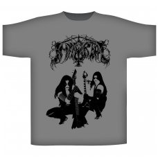 Immortal - Battles In The North T-Shirt