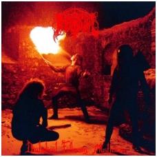Immortal - Diabolical Fullmoon Mysticism LP