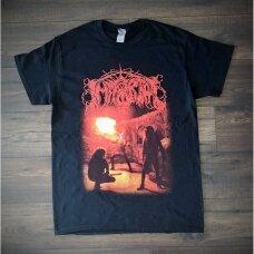Immortal - Diabolical Fullmoon Mysticism T-Shirt