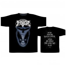 Immortal - Nebular Ravens Winter T-Shirt