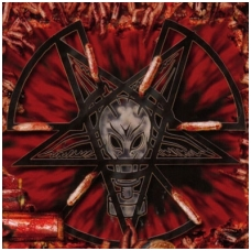 Impaled Nazarene ‎- All That You Fear CD
