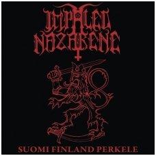 Impaled Nazarene - Suomi Finland Perkele CD