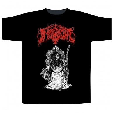 Immortal - Throne T-Shirt