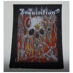 Inquisition - Into The Infernal Regions Of The Ancient Cult Patch