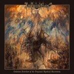 Inquisition - Ominous Doctrines of the Perpetual Mystical Macrocosm Digi CD