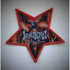 Incantation - Mortal Throne of Nazarene Patch