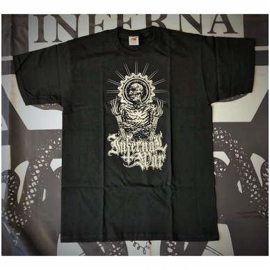 Infernal War - Chronicles Of Genocide T-Shirt