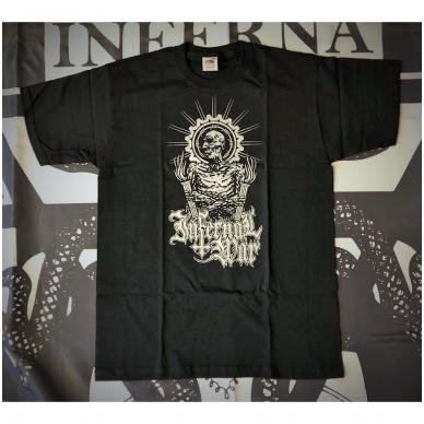 Infernal War - Chronicles Of Genocide T-Shirt