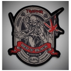 Iron Maiden - Trooper Patch
