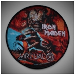 Iron Maiden - Virtual XI Patch
