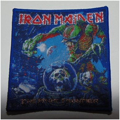 Iron Maiden - The Final Frontier Patch