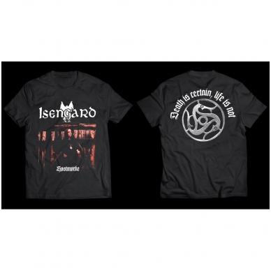 Isengard - Hostmorke T-Shirt *Pre Order*