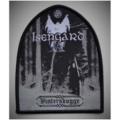 Isengard - Vinterskugge Patch 2