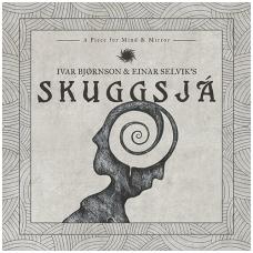 Ivar Bjørnson & Einar Selvik - Skuggsja Digi CD