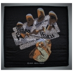 Judas Priest - British Steel Patch