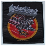 Judas Priest - Screaming For Vengance Patch