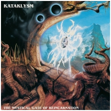 Kataklysm - The Mystical Gate Of Reincarnation CD