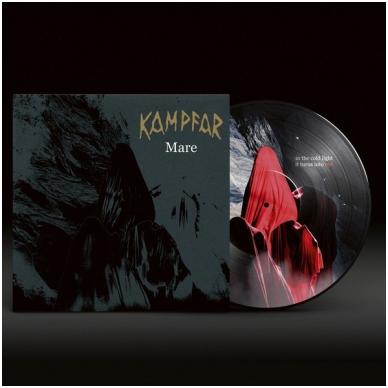 Kampfar - Mare LP 3