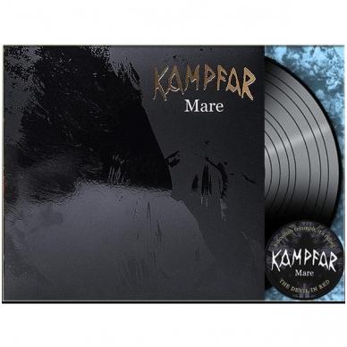 Kampfar - Mare LP 2