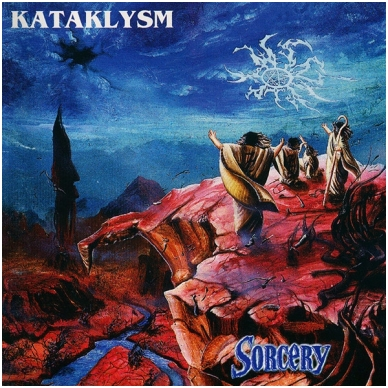 Kataklysm - Sorcery CD