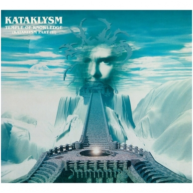 Kataklysm - Temple Of Knowledge CD