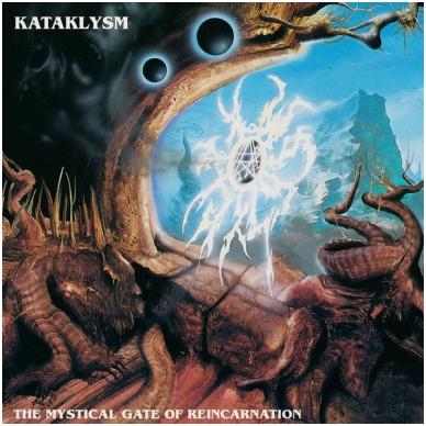 Kataklysm - The Mystical Gate Of Reincarnation CD