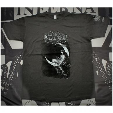 Katatonia - Moonbride T-Shirt (Black / Grey) 3
