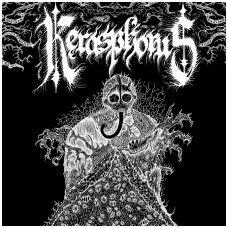 Kerasphorus - Kerasphorus LP