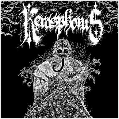 Kerasphorus - Kerasphorus LP