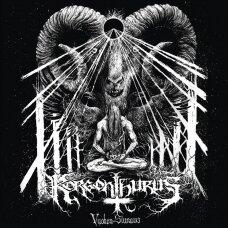 Korgonthurus - Vuohen Siunaus Digi CD