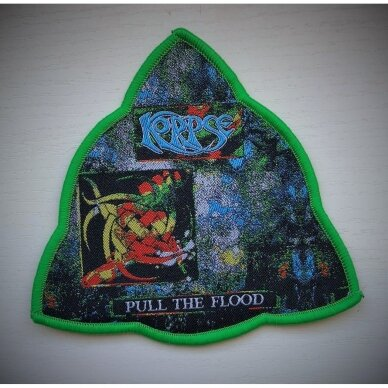 Korpse - Pull The Flood Patch 2