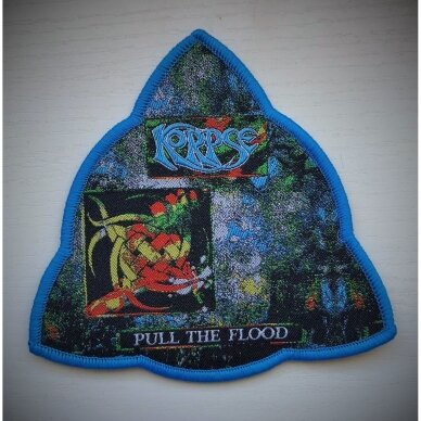 Korpse - Pull The Flood Patch