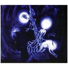 Krieg - Blue Miasma Digi CD