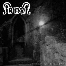 Krohm - A World Through Dead Eyes CD