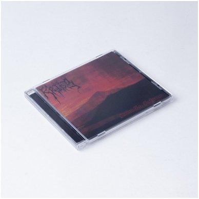 Krieg - Sono Lo Scherno CD 2