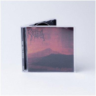 Krieg - Sono Lo Scherno CD 3