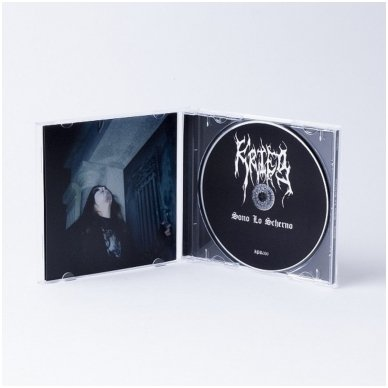 Krieg - Sono Lo Scherno CD 4