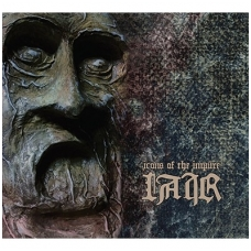 Lair - Icons of The Impure Digi CD