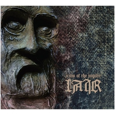 Lair - Icons of The Impure LP
