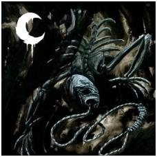 Leviathan - A Silhouette In Splinters Digi CD