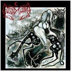 Leviathan - Tentacles Of Whorror Digi CD