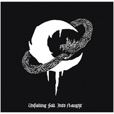 Leviathan - Unfailing Fall Into Naught Digi CD