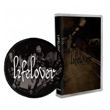 Lifelover - Dekadens MC + Patch