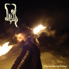 LIK - Avgrundpoetens Flamma CD