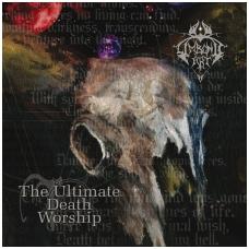 Limbonic Art - The Ultimate Death Worship Digi CD
