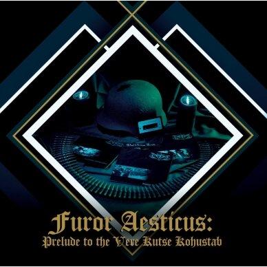Loits - Furor Aesticus Digi CD